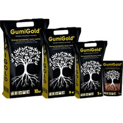 Препарат GumiGold®, 5 кг
