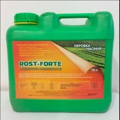ROST FORTE®